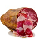 Capocollo from Martina Franca