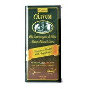 Olivum, extra virgin olive oil 5l