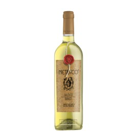 Metiusco white wine, Palama