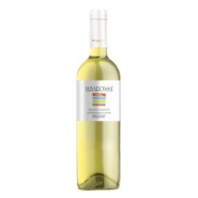 Albarossa Salento IGP Weißwein, Palama
