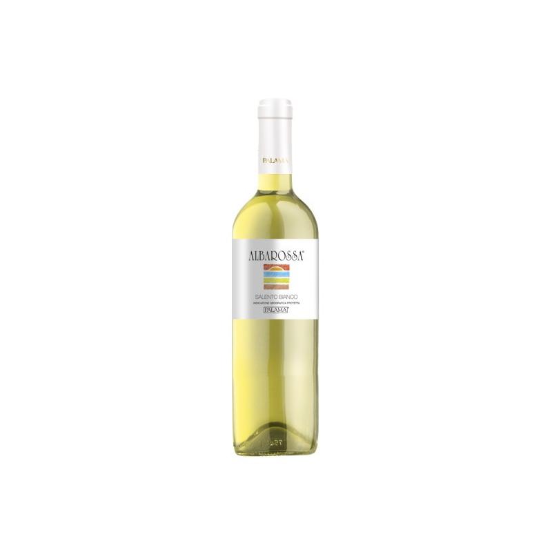 Albarossa Salento IGP Blanc, Palama