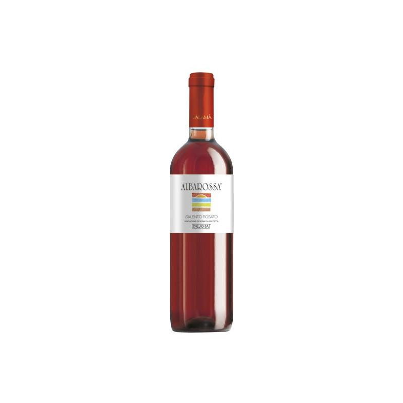 Albarossa Salento IGP Vino Rosato, Palama