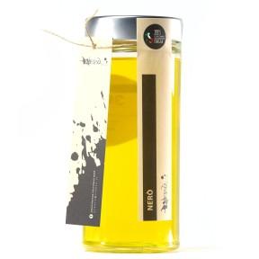 Liquor saffron