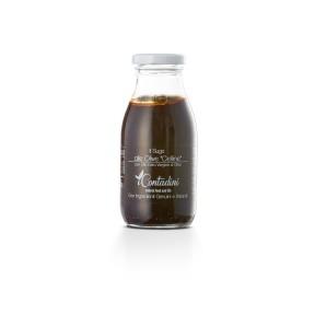 Sugo artigianale alle olive celline 250gr