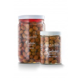 """Leccine"" Rouge Olives"