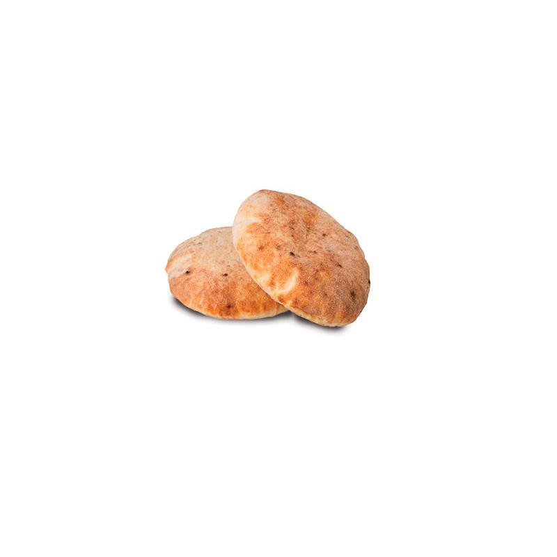 """Bread """"Puccia Salentina"""""""