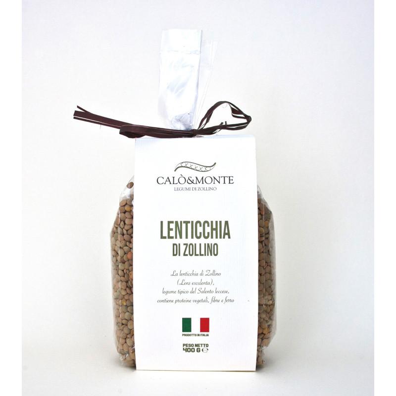 Lenticchie di Puglia