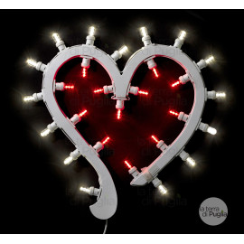 Heart-shaped Illumination