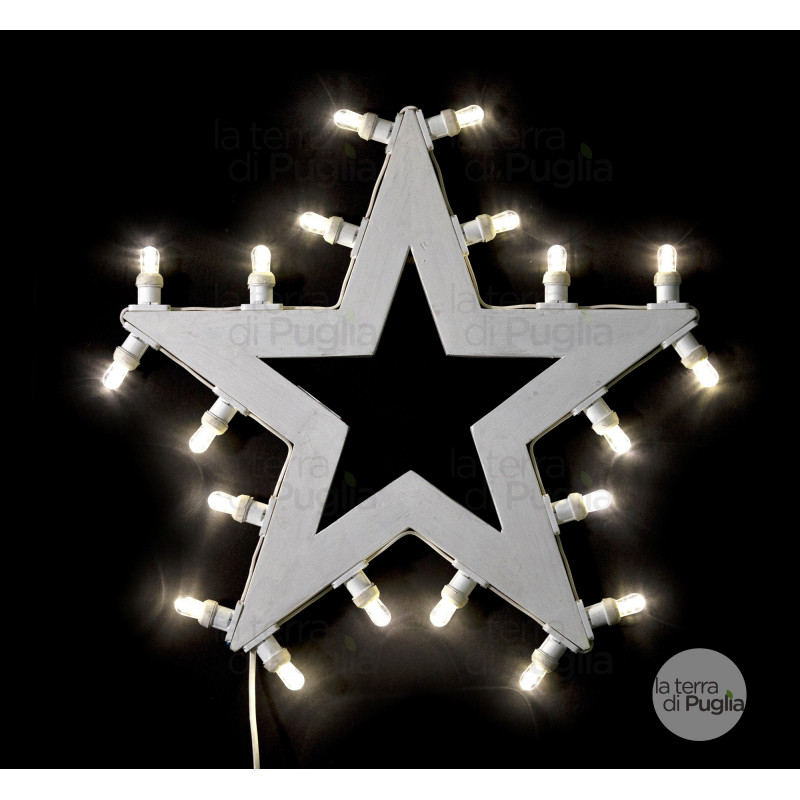 Star-shaped Illumination