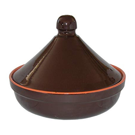 Tajine pentola in terracotta