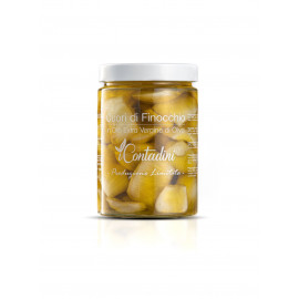 Fennel hearts 230gr
