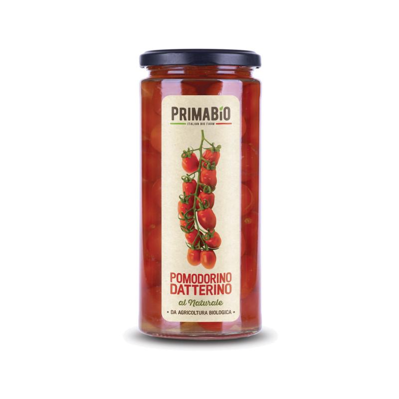 Tomates Datterino Bio 550gr