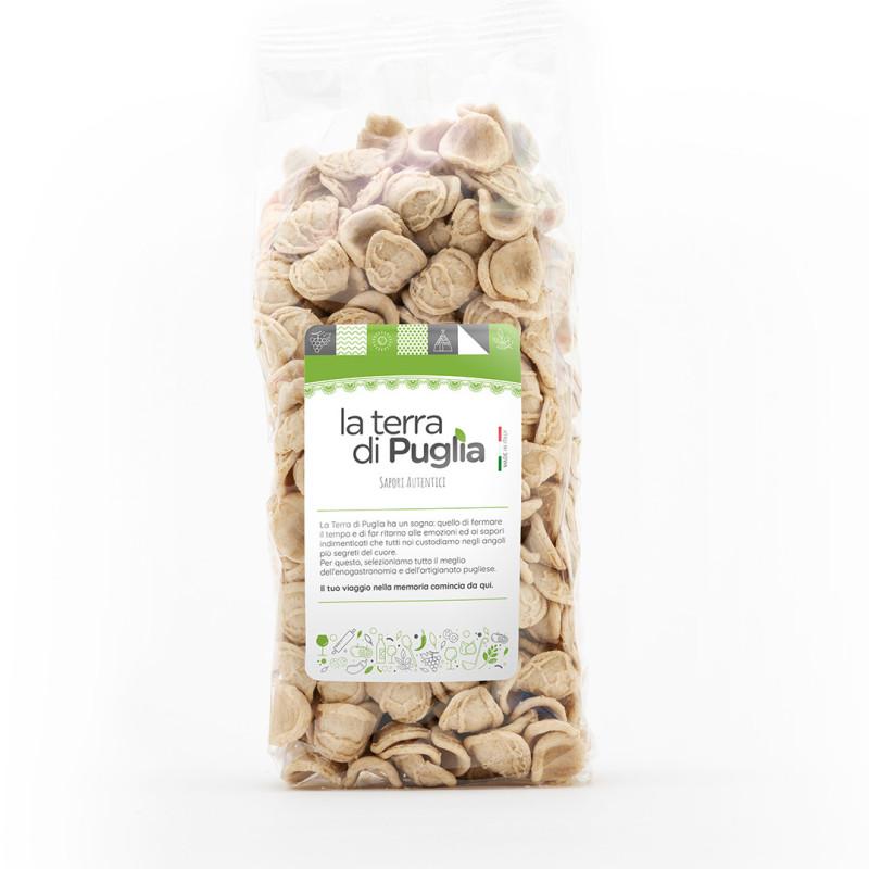 Orecchiette di grano