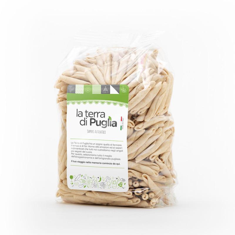 Maccheroni di grano
