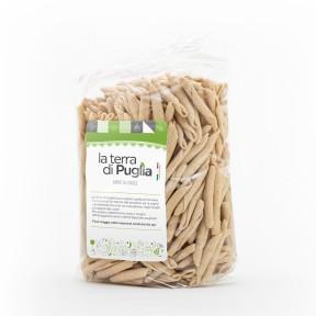 Barley macaroni