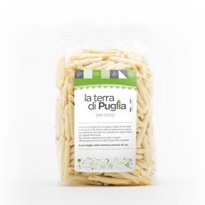 Semolina macaroni