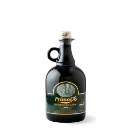 Huile d'olive extra vierge Primoljo, bouteille gallone 0,250 lt