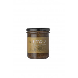 Fig jam with cinnamon