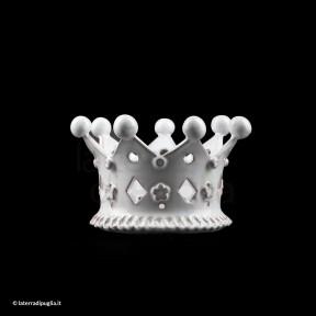 Corona in Ceramica