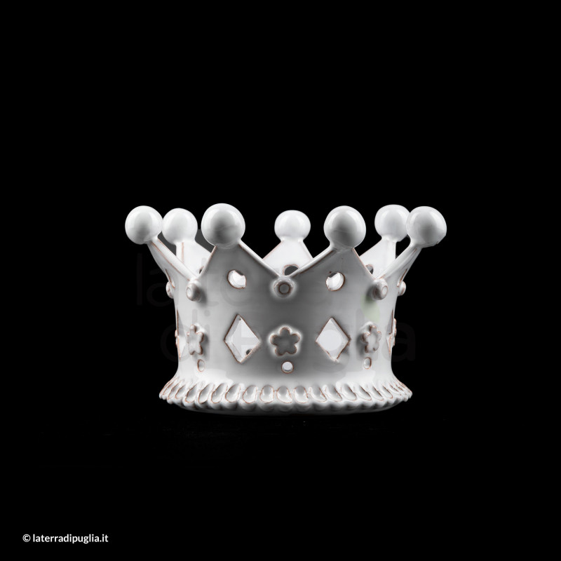 Ceramic crown