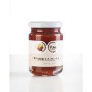"""Conserva mara"" traditional spreadable cream"