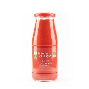Fiaschetto tomato puree