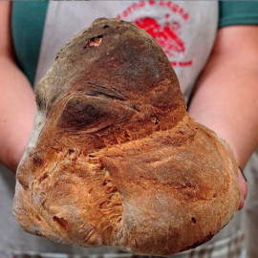 Bread of Altamura (DOP) 1kg