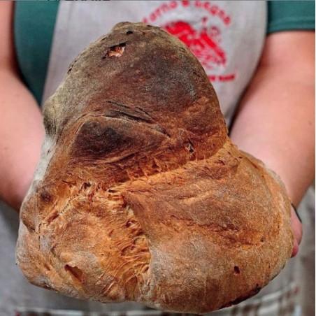 Brot von Altamura (DOP) 1kg
