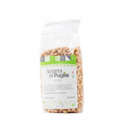 Chickpeas from Puglia 500gr
