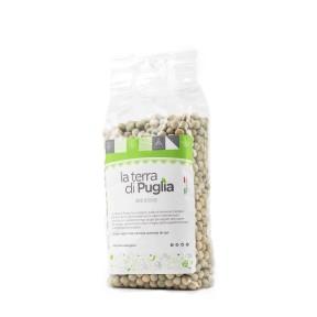 Apulian dried peas 500gr