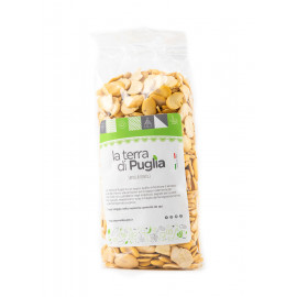 Peeled dried broad beans 500gr