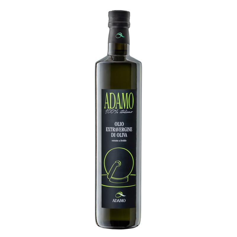 Light Fruity Extra Virgin Olive Oil, Adamo