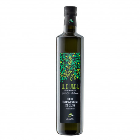 Le Chianche, Intense Fruity Extra Virgin Olive Oil