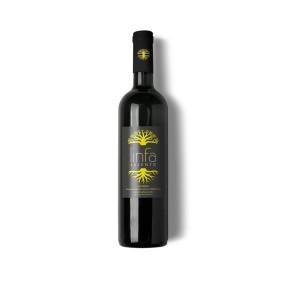 Zavirna, liquore di corinoli o macerone