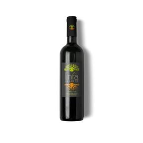 Vulia, olive leaf liqueur