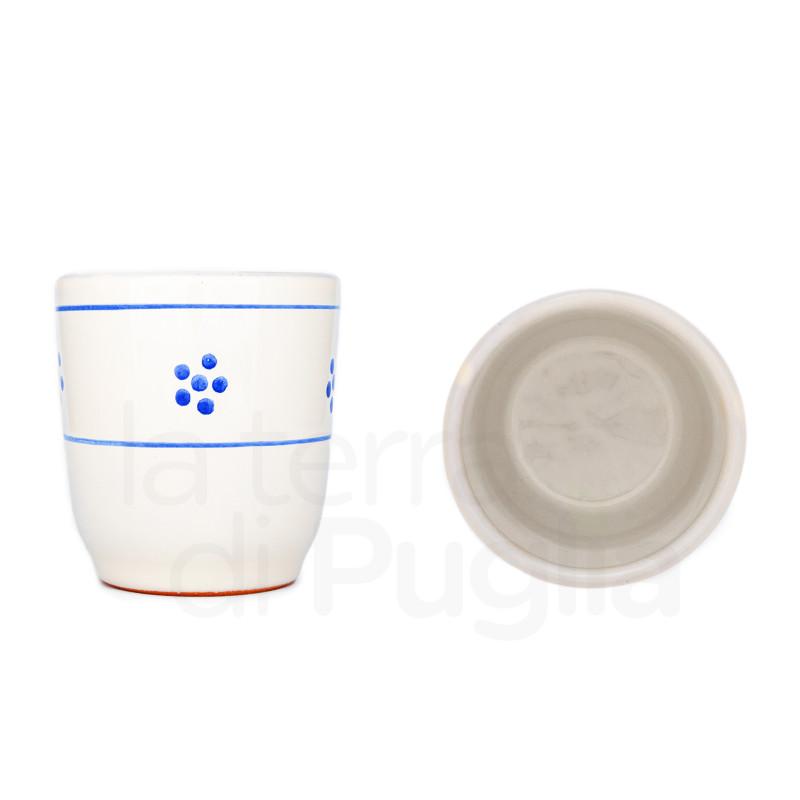 Pottery Glass