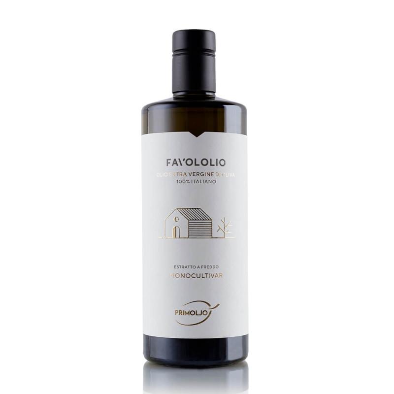 Favololio, natives Olivenöl extra aus Favolosa