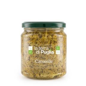 Caroselle, wild fennel