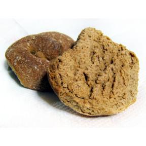 1 kg wholemeal Apulian Frisa Bread