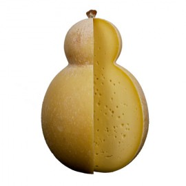 Extra-matured caciocavallo