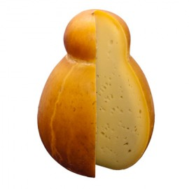 Smoked Caciocavallo