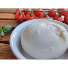 Burrata pugliese 550gr