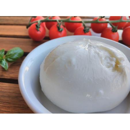 Burrata des Pouilles 550gr